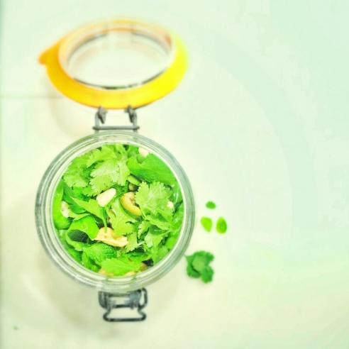 Amazing Salsa Verde recipe