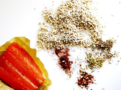 spelt and salmon 2