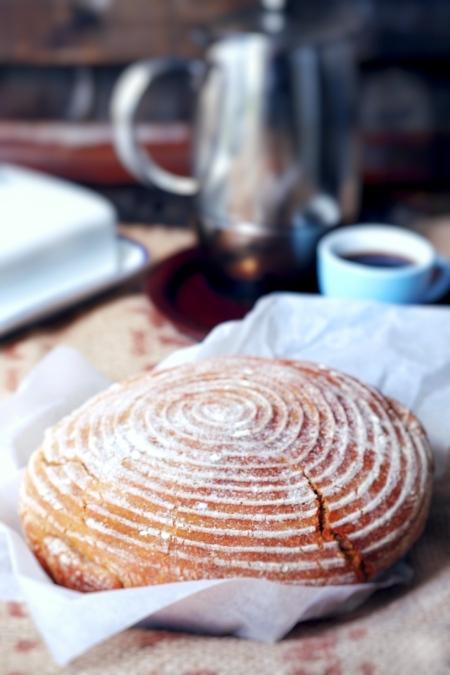 khorasan-flour-sourdough